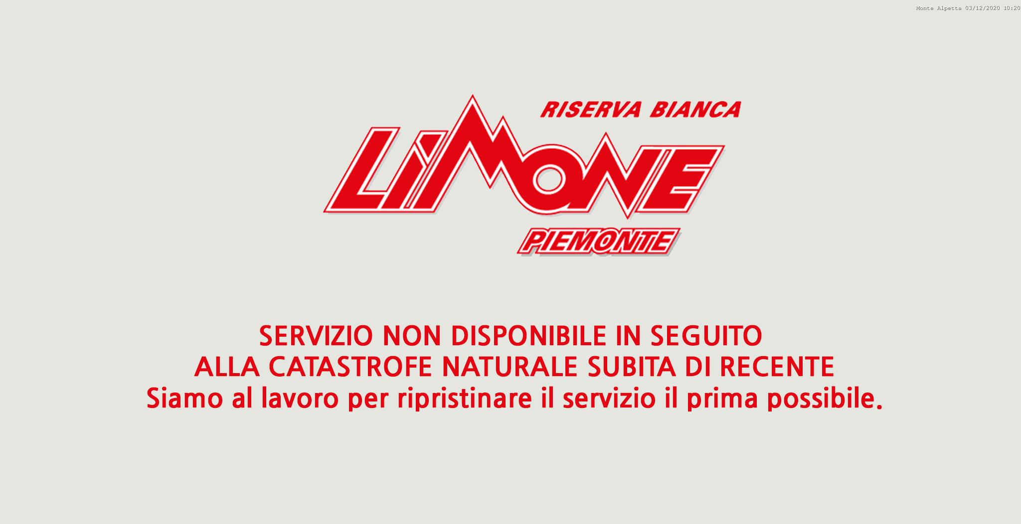 Limone - Riserva Bianca / Piste