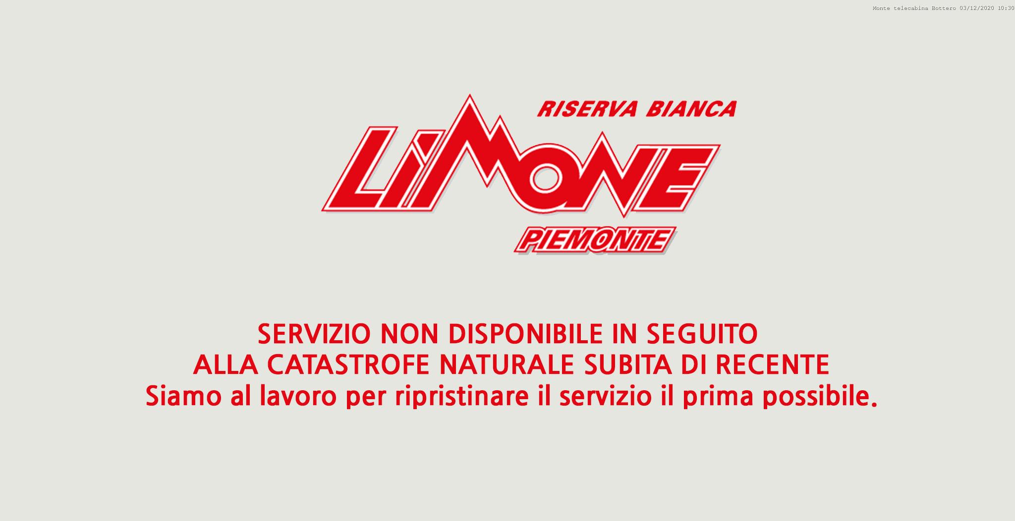 Riserva Bianca - Limone - Monte Bottero